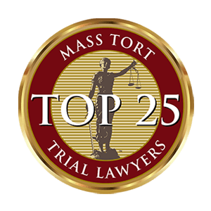 Mass Tort Top 25 Trial Lawyers